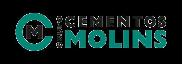 molins cementos logo