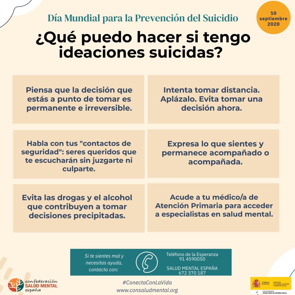 campaña suicidio 2020