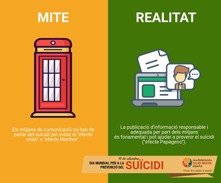 Mite - Realitat Suicidi 1