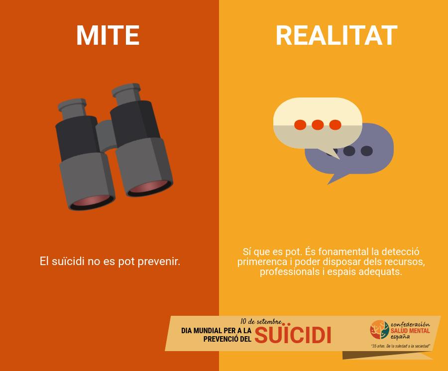 Mite - Realitat Suicidi 2
