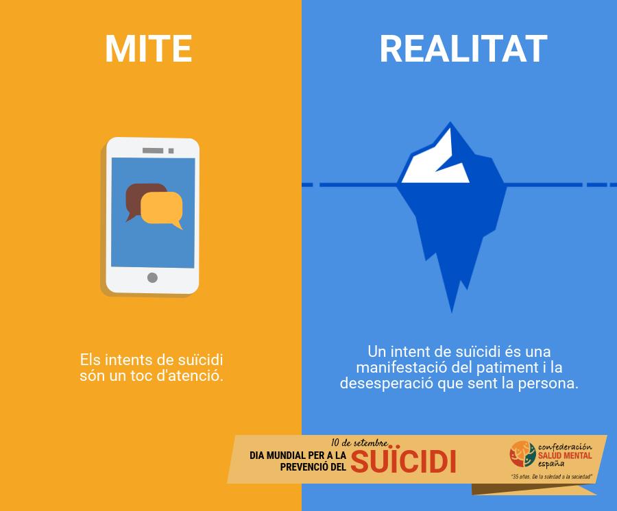 Mite - Realitat Suicidi 3