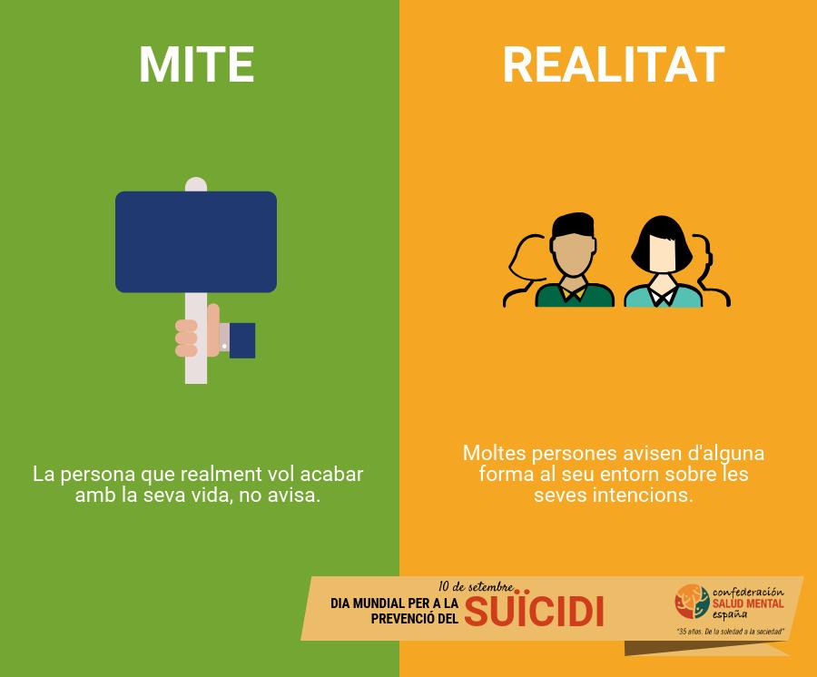 Mite - Realitat Suicidi 4