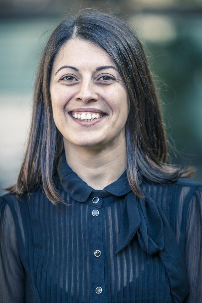 Ruth Soriano