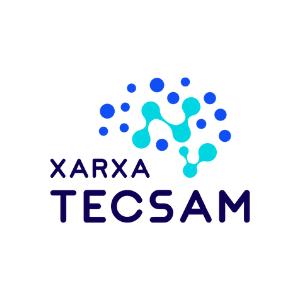 xarxa tecsam logo